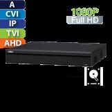 DVR 32 Canales 1080p Penta-Brid Smart 1.5U Dahua (XVR5432L)