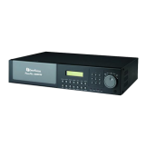DVR  4 Canales (EDR920)