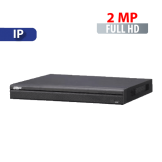 NVR 32 Canales 2 MP hasta 12 MP 4HD Dahua (NVR5832P-4KS2E)
