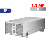 NVR  4 Canales 1.3 MP (SVR-104BASIC/US)