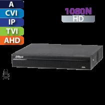 DVR 16 Canales  720p Penta-Brid Smart 1U Dahua (XVR4116HS-X)
