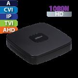 DVR  8 Canales  720p Penta-Brid  Dahua (XVR4108C)