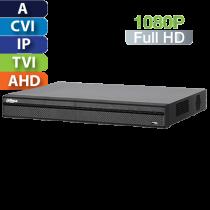 DVR 16 Canales 1080p Penta-Brid Smart 1U Dahua (XVR5216AN)