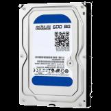 Disco Duro 500GB Surveillance Optimized (HD500SATA)