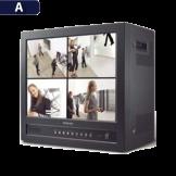 "Monitor CRT Samsung 21"" 450TV, Audio, 2E (SMC-213)"