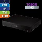 DVR 16 Canales  720p  Penta-Brid Lite Digital ZKTeco (Z8316XE-SL)