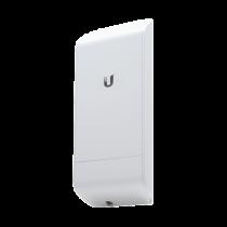 Cliente CPE LOCOM5 150-300 Mts 150+ Mbps 13dBi 5GHz UBIQUITI (LOCOM5)