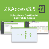 Software Gratuito ZKAccess 3.5