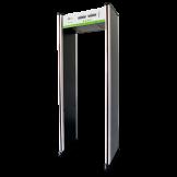 Arco Detector de Metal  6 Zonas ZK (ZK-D1065S)