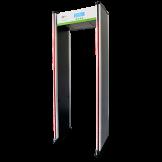 Arco Detector de Metal de 18 zonas  ZKTeco (ZK-D2180S)