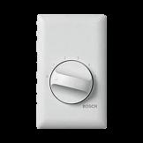 Control de Volumen y Selectores de Programa Bosch (LBC1420/10)