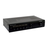 Plena Mixer Amplifier 120 W Bosch (PLE-1ME120-US)