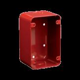 Caja trasera para montaje en superficie (FMM-100DBB-R)