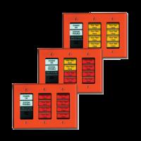 Anunciadores LED Bosch (D7030X)