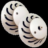 Detector de Humo y Calor Analógico Fotoeléctrico Bosch (FAP-440-T)