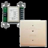 Módulo 2 A de relay dual (FLM-325-2R4-2A)