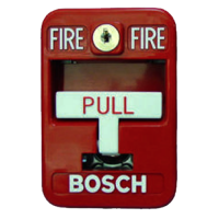 Estación Manual Analógica Bosch (FMM-325A)