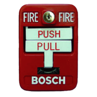 Estación Manual Analógica Doble Acción Bosch (FMM‑325A-D)