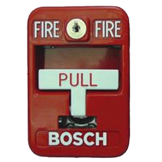 Estación Manual Direccionable Bosch (FMM-7045)