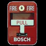 Estación Manual Direccionable Bosch (FMM-7045)