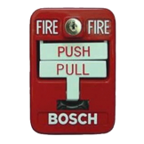 Estación Manual Doble Acción Direccionable Bosch (FMM-7045-D)