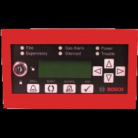 Teclado Adicional LCD / Anunciador con Llave para FPA-1000 Bosch (FMR-1000-RCMD)