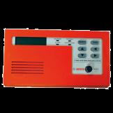 Teclado Adicional LCD con Llave para FPD-7024 (FMR‑7036)
