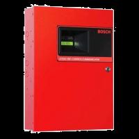 Panel de Incendio Convencional y Direccionable (FPD-7024)