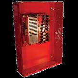 Fuente Supervisada y Configurable de 4 Salidas, 8A Bosch (FPP-RNAC-8A-4C)