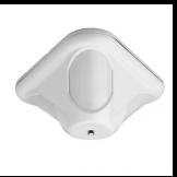 Sensor de Movimiento PIR Infrarrojo TriTech Panorámico Bosch (DS9370)