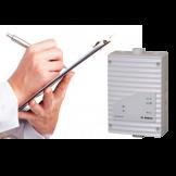 Servicio de Diagnóstico para Detector de Aspiración (SERDIAGAS)