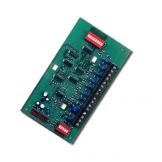 Modulo de Expansión de 8 Zonas Bosch (D8128D)