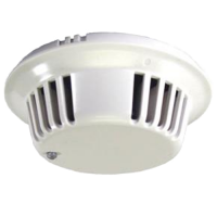 Detector de Humo Convencional Bosch (F220-P)