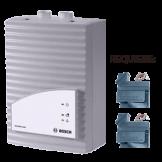 Base para Detector de Aspiración de 2 Canales Bosch (FCS-320-TP2)