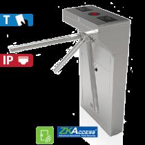 Molinete con Control de Acceso de Tarjeta ZKTeco (TS1111)