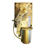 Motor para Barrera Anaranjada (119RIG194)