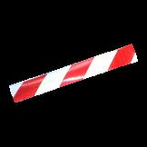 Calcomanía Reflectiva para brazo Redondo de 4 Mts. CAME (DMBX3000/4M)