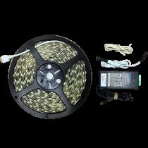 Luz LED para Brazo Ovalado 5mts CAME MX (001US007+009RGBF)