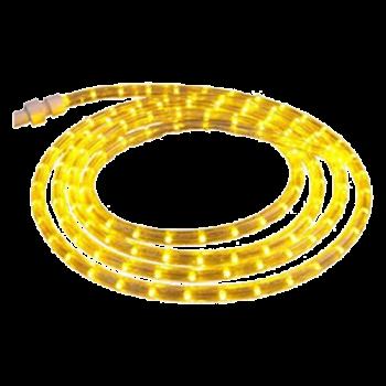 Cordón Luminoso LED 10mts p/Barrera Gard4 CAME (001G028401x10)