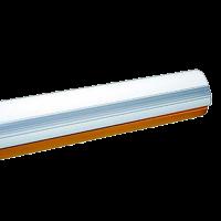 Brazo de 4 Mts. Tubular Semielíptico para Barrera GARD4 (001G03750)
