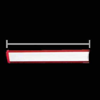 Brazo 6 Mts SIN Iluminación para Barrera Ditec (DI-QIKB60)