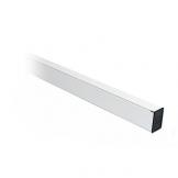 Brazo Rectangular Blanco 4mts de largo CAME (G0401)