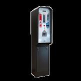 Expendedora de Ticket con Impresión Térmica CAME (PSE3000)