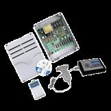 Sistema de Control y Cobro de Parqueos CAME (PSM3000)