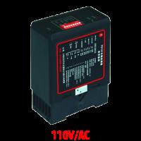 Loop Magnético 110V/AC para Detección Vehícular de 1 Zona WEJOIN (WJDG102)