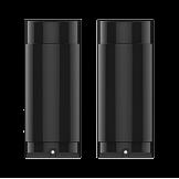 Fotocelda para interior/exterior, alcance 60m (ABT60)