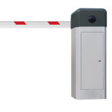 Barrera Derecha 110V / 220V con Brazo Telescópico ZKTeco (PB4030/R)