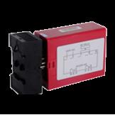 Loop Magnético 12V DC / 24V AC para Detección Vehicular de 1 Zona  ZKTeco (PSA02-B)