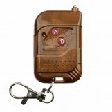 Control Remoto para Barrera PB1030 ZKTeco (Transmitter)