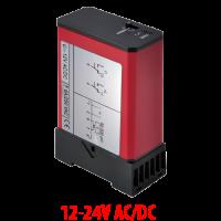 Loop Magnético 12-24V AC/DC para Detección Vehicular de 1 Zona  ZKTeco (ZF24)